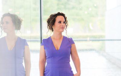 7 veranderingen binnen het bedrijf Simone Levie