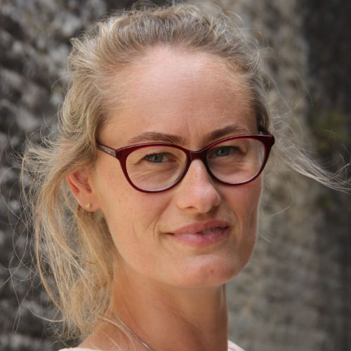 Sonja Zwart Golden Circle Simone Levie