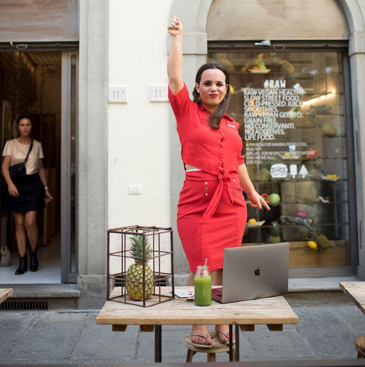 Simone Levie Meer Diepgang in je business blog inspiratie